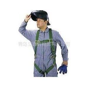 供应梅思安Thermatek焊工专用全身式安全带