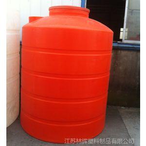 供应江苏的滚塑容器在哪里 滚塑容器批发