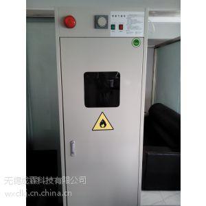 供应乌鲁木齐*兰州地区/成霖生产厂气瓶柜/可定制/欢迎新老客户来电