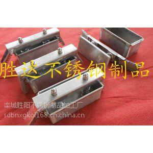 供应火腿肠模具,模具,不锈钢模具肉食模具盒