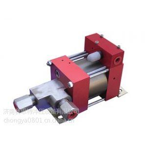 供应微型气液高压增压泵设备