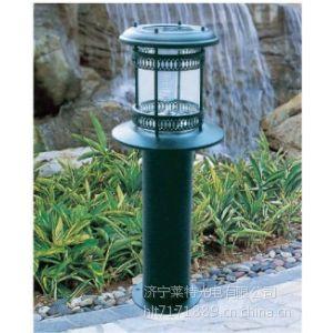 供应LED太阳能草坪灯