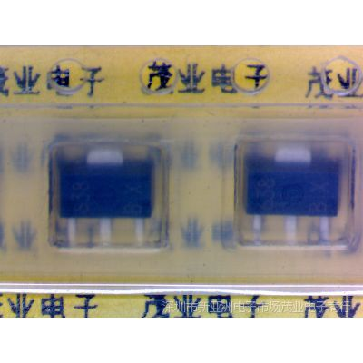 BCR08AS-12A/双向可控硅SCR 晶闸管 600V 0.8A/SOT-89/RENESAS