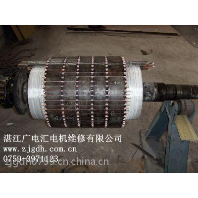 广东地区发电机维修/马达、电机修理
