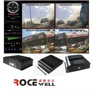 供应H.264实时视频车载监控移动硬盘录像机