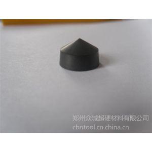 供应众城PCBN超硬刀具-高速钢轧辊孔型修复车刀
