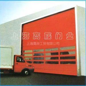 供应高速门 上海高藤门业