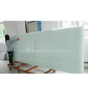 中国【玻璃白板】制作北京玻璃白板销售教学|书写板销售中心