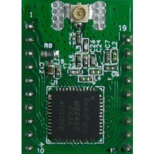 供应标准2.4Gzigbee无线数据传输模块