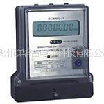 供应DDSF单相电子多费率电表 硕华雷电能表