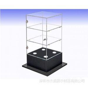 供应深圳工厂:亚克力透明柜,有机玻璃展示柜,样品陈列柜