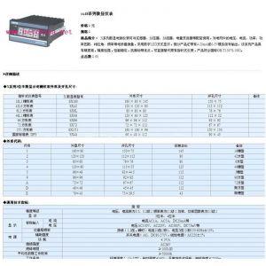 供应功率表(三项/100KW) 型号:M256165/SX48-3P/中国 库号:M256165