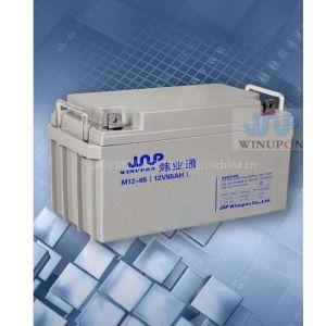 供应UPS电源 12V65AH 铅酸蓄电池
