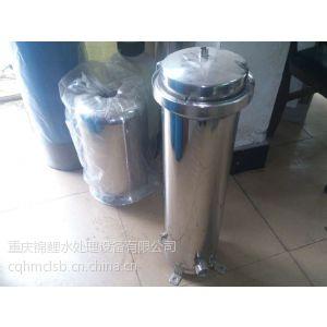 供应重庆不锈钢过滤器价格,四川水处理过滤器厂家,贵阳不锈钢精密过滤器材料
