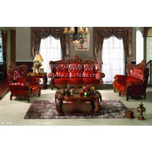 供应钦州大厅沙发专业生产,高档大厅沙发定制设计厂家,大气尊贵有气派