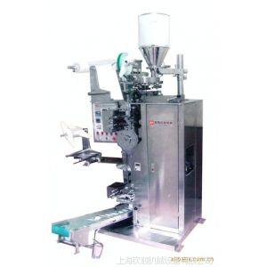 供应茶叶包装机 内外袋茶叶包装机 多功能内外袋茶叶包装机械设备