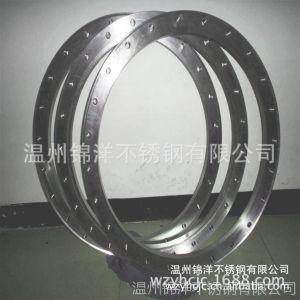 厂家直销 优质法兰 0Cr17Ni12MO2 不锈钢大口径法兰 大型锻造法兰