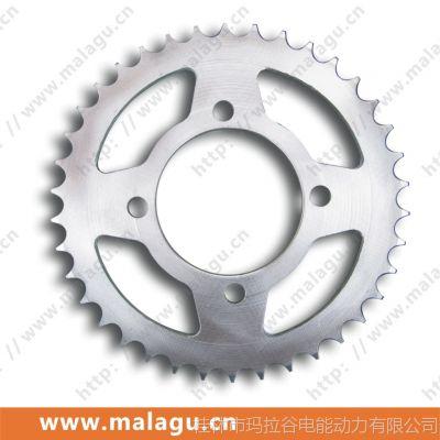 供应 改装电动三轮车链轮/牙盘 420-38齿 -64783
