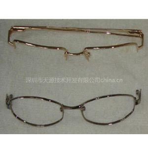 供应眼镜架表面电镀加工,五金沙发配件电镀加工,文具五金表面电镀处理