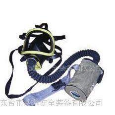 供应威尔导管式防毒面具