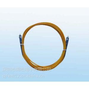 光纤跳线ST-ST供应商:13620940823曹小姐