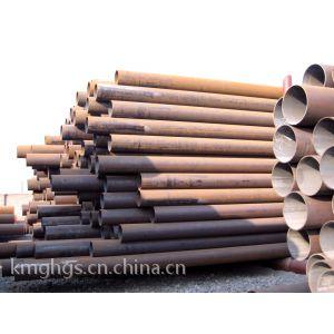 云南昆明厂家批发无缝管,优质无缝钢管
