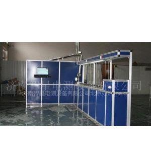 供应热量表检测装置