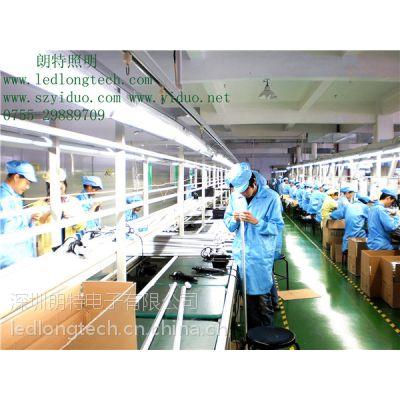 供应铝管18w led灯管上海节能效果,郎特科技有限公司