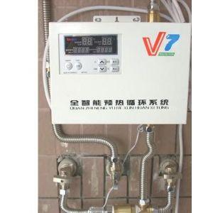 供应生活热水循环系统品质威乐电器生活热水循环系统