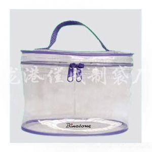 供应PVC礼品袋、pvc袋子 拉链袋 山东PVC化妆袋厂家