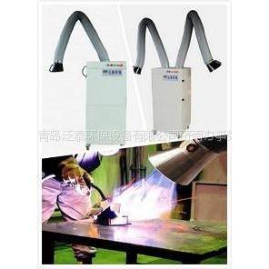 供应天津秦皇岛移动式焊接烟尘净化器