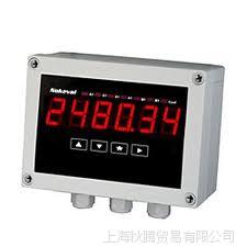 清仓NOKEVAL温度报警器