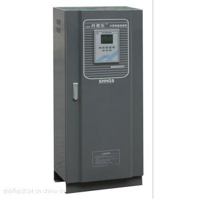 供水专用软启动柜一控二 中文液晶显示 丹伏伺 丹弗乐 施睿特