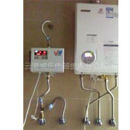 供应热水器怎样和循环泵配套循环