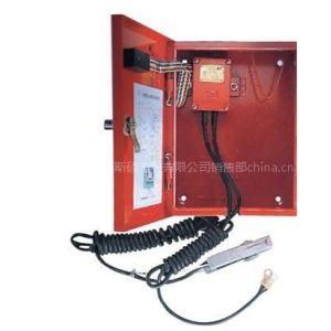 供应带防爆合格证静电接地不良报警器