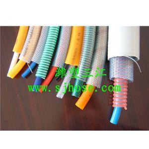 供应供应塑料管,pvc管,软管,水管,花园管,钢丝管,纤维管