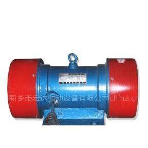 供应YZS-5-6振动电机、直线振动筛设备