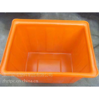 【骏成塑业】厂家直销进口食品级PE食品桶、水产周转桶、食品周转桶