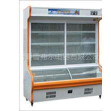 供应供应立式冷藏柜、卧式保鲜柜美观大方柜