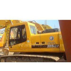 供应二手挖掘机现代225-7