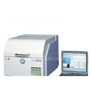 供应无卤检测仪器 环保分析仪 无卤分析仪器