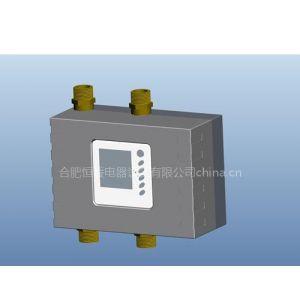 供应太阳能 燃气热水器配合互补供热水自控中心