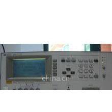 供应LCR电桥HP4284A!供应HP4285A