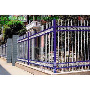 供应热镀锌铸铁护栏/组装楼梯扶手/阳台栏杆找闫玉