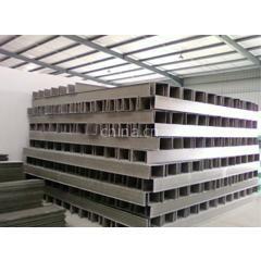 供应玻璃钢电缆桥架厂家 玻璃钢电缆桥架分析
