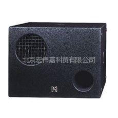 供应贝塔斯瑞 有源音响 ΣB115a 有源低音音箱