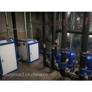 供应益世捷能ZSX水箱式蓄热电锅炉系统