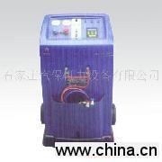 供应制冷剂回收加注机