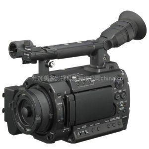 PMW-F3全画幅高清摄像机