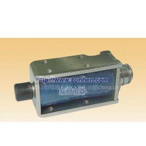 供应小家电排气扇用电磁铁电磁阀电磁阀